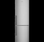 Külmik-sügavkülmik EN 3613 MOX Electrolux